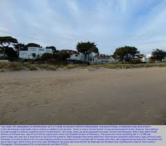 100 Sandbank Houses S Peninsula Dorset Geology And Geomorphology
