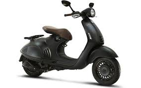 Special Edition Vespa Scooters To Be Launched On November 15