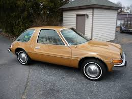 100 Antique Truck Values Are On The Rise 1975 AMC Pacer DL Vintage Car Pics