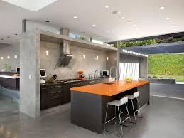 Modern Concrete Kitchen Design Ideas Pictures Remodel And Decor Abramson Teiger