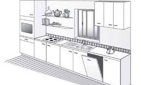 cuisine parall鑞e déco cuisine parallele ikea 59 la rochelle ikea cuisine