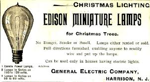 early ads