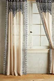 blackout pompom curtain urban outfitters just love and grey