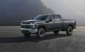 2020 Chevrolet Silverado HD - Heavy Duty Trucks Get A New Look 2017 Chevy Silverado 2500 And 3500 Hd Payload Towing Specs How New For 2015 Chevrolet Trucks Suvs Vans Jd Power Sale In Clarksville At James Corlew Allnew 2019 1500 Pickup Truck Full Size Pressroom United States Images Lease Deals Quirk Near This Retro Cheyenne Cversion Of A Modern Is Awesome 2018 Indepth Model Review Car Driver Used For Of South Anchorage Great 20