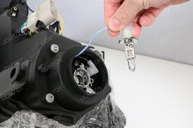 aftermarket projector headlight how to replace hid headlights