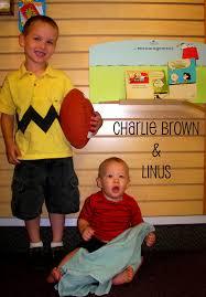 Carson Daly Halloween Linus by Linus Halloween Costume