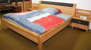 schlafzimmer kernbuche teilmassiv gehrmann