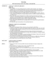Librarian Assistant Resume Samples | Velvet Jobs Librarian Resume Sample Complete Guide 20 Examples Library Assistant Samples And Templates Visualcv For Public Review Quinlisk Hiring Librarians 7 Library Assistant Resume Self Introduce Specialist Velvet Jobs Clerk Introduction Example Cover Letter Open Cover Letters Letter Genius Resumelibrary On Twitter Were Back From This Years Format Floatingcityorg Information Security Analyst And