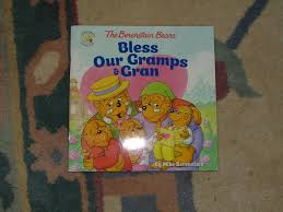 The Berenstain Bears Christmas Tree Wiki by All Categories A Net In Time Schooling