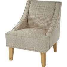 sessel vaasa t371 loungesessel polstersessel retro 50er jahre design stoff textil beige braun