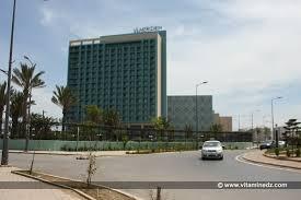 hotel meridien oran contact hotel le méridien oran oran