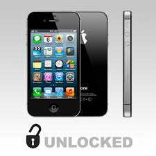 Apple iPhone 4S UNLOCKED Model GSM