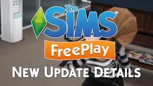 Sims Freeplay Halloween by The Sims Freeplay Ea Confirms New Update Details Sims Community