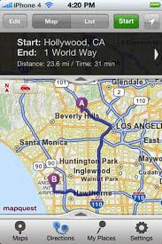 MapQuest 5.10.1 | Software Download | Computerworld UK Mapping News By Mapperz And Mapquest Routing Likeatme For Semi Trucks Google Maps Commercial Map Fleet Management Asset Tracking Solutions Mapquest For Of The New Jersey Turnpike Eastern Spur I95 Route Five Free And Mostly Iphone Navigation Apps Roadshow How Can We Help Ray Ban Driving Directions Usa Street Truck Best Car Amazoncom Appstore Android Yahoo