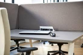 separateur bureau cloison et cloisonnettes acoustiques écran séparateur acoustique