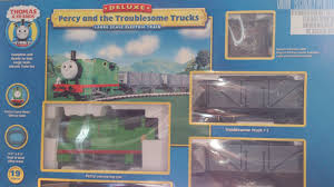 Bachmann 90069 Percy And The Troublesome Trucks G Scale Large Train ... Thomas And Friends Match Learn Numbers Jigsaw Cards Mega Bloks And Blue Mountain Quarry Bachmann 00643 Ho Scale Percy The Troublesome Trucks Electric Cheap Truckss New Uk Video Dailymotion The Tank Engine Trainz Remake V2 Youtube Other Ben Annie Clarabel Troublesome Trucks In Hull East Sidekickjasons News Blog Sneak Peek Mavis A The Story Of Thomas And Trucks Johnny Morris