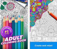 Best Adult Coloring Apps Fabulous How To Make A Book App