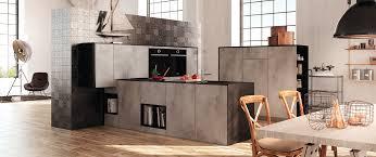 fabricant cuisine cuisine contemporaine design haut de gamme gaia sur mesure marque
