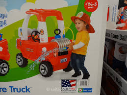 Little Tikes Cozy Fire Truck Spray Rescue Fire Truck At Little Tikes Deluxe 2in1 Cozy Roadster Walmartcom Pirate Ship Kids Toy Play N Scoot Parent Push Foot To Floor Ride On Push Dump Toy Sounds 14 Tall Whats Princess Rideon Being Mvp Coupe Is The Perfect Review Family Focus Blog Free Huggies Ultra Pants Wipes Worth Over