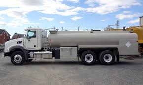 100 Fuel Trucks OnRoad Curry Supply Company
