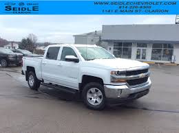 Seidle Chevrolet Buick GMC In Clarion Serving Brookville & New ... 2016 Chevrolet Silverado 1500 Trucks For Sale In Paris Tx Honesdale Used Vehicles Masontown The 4 Best Chevy 4wheel Drive Davis Auto Sales Certified Master Dealer In Richmond Va Pickup For Pa 2017 2500hd Oxford Pa Jeff D Cars Harrisburg 17111 Cnection Of 1500s Pittsburgh Autocom Find Parts At Usedpartscentralcom