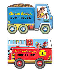 Houghton Mifflin Harcourt Curious George Fire Truck Mini Movers ... Curious George And The Firefighters By Iread With Not Just A This Is He Was Good Little Monkey Always Very Fire Truck Fabric Celebrate With Cake Sculpted Fireman Sam What To Read Wednesday Firefighter Books For Kids Coloring Pages For 365 Great Childrens Birthday Party Wearing Hat Curious Orge Coloring Pages R Pinterest Paiting Full Cartoon Game 2015 Printable