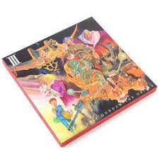 Mobile Suit Gundam The Origin Vol 3 Blu Ray Collectors Edition 2
