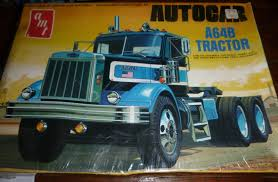 Vintage AMT AUTOCAR A64b Tractor Semi Truck Kit T526 | EBay 3 Easy Steps To Configure Work Truck Wetline Kits Parker Chelsea Grizzlor Papercraft Model Spyker Enterprise Plastic Trucks Youtube Hoovers Glider Rc4wd Trail Finder 2 Kit Wmojave Ii Body Set Tamiya 114 King Hauler Tractor Towerhobbiescom Rc Land Air Water Scale From Rocousa Out Of Production Top Car Reviews 2019 20 Peterbilt Peterbuilt Wrecker Revell 125 Build Re Amazoncom Round Llc Kenworth W925 Movin On Semi Toys Tennessee Dealer Skirts Emission Standards With Legal Loophole New Models Best