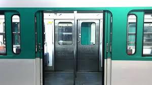 London Underground Vs Paris Metro