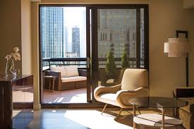 100 The Penthouse Chicago Hotel Suite Of The Week Suite At The Thompson