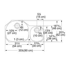 Franke Sink Grid Pr36c by Kitchen Sinks Prestige Stainless Steel Double Bowl Undermount