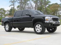 100 Chevy Truck Forums 35 On 06 Sierra High Lifter Jeep GMC S S