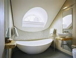 badewanne unter dachschräge 22 süße modelle archzine net