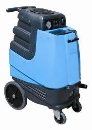 Truck Mount Carpet Extractor by Mytee Speedster Heated Powerful Truck Mount Carpet Extractor