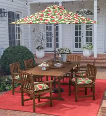 Lancaster Extension Table Set And 6 Chairs