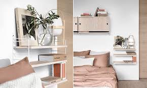 string schlafzimmer elbdal de skandinavische wohnaccessoires