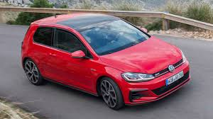 2017 Volkswagen Golf GTI review why this is the best fast Golf