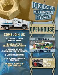 Open House! - Union Street Hydraulics | Grand Rapids Hydraulic Repair Amazoncom Hot Wheels Monster Jam Grave Digger Silver 25th Monster Jam 2017 Grand Rapids March 10th Youtube 2016 Season Kickoff Recap Jam Disney Babies Blog January 2014 News Archives Stone Crusher Truck Baltimore Tickets Na At Royal Farms Arena 20170224 Larry Quicks Ghost Ryder Schedule Results 3 Path Of Destruction Sony Psp Video Games