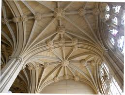 Groin Vault Ceiling Images by Ribbed Groin Vault Constructpix Com