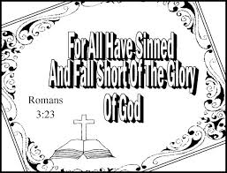 Bible Verse Coloring Pages Kjv Colorings