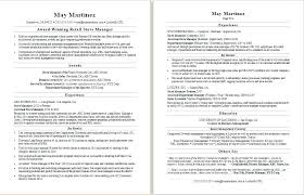 Jewelry Store Jobs Sample Resume For A Retail Manager Edmonton