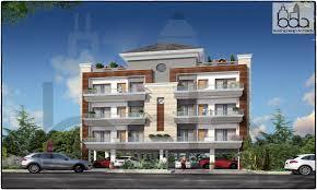 100 Bda Architects Housing3 BDA Building Design