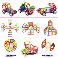 114 Piece Child Education Car Model Blocks Toys Sets For 7 Year Old