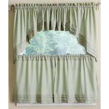 Boscovs Blackout Curtains by Holden Pleated Tier Curtain Collection Boscov U0027s