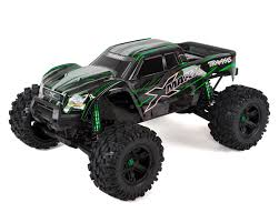 100 Truck Maxx Traxxas X 8S 4WD Brushless RTR Monster Green TRA770864GRN Cars S
