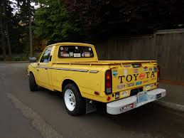 Seattle's Parked Cars: 1977 Toyota SR5 Pickup