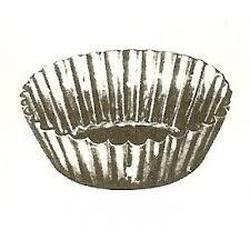 Cr Patty Cake Tin N A