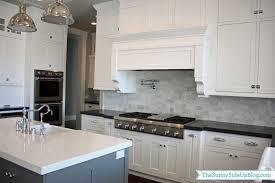 Iridescent Mosaic Tiles Uk by Tiles Backsplash Sink Faucet Kitchen Backsplash Ideas For Dark