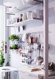 Ikea Kitchen Ideas Pinterest by Best 25 Kitchen Wall Storage Ideas On Pinterest Produce Baskets