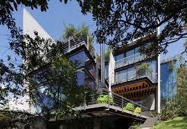 100 House In Nature Stunning La Casa En El Bosque Tree House Proves That